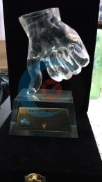 Trophy Fiberglass 15