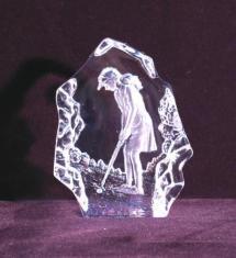 Plakat Crystal 14