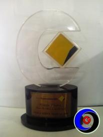 Trophy Fiberglass 14