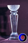 Trophy Crystal 15