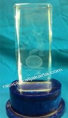 Trophy Crystal 10