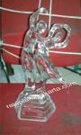 Trophy Wedding