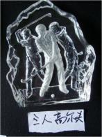 Plakat Crystal 9