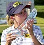 cristie-kerr-trophy-kiss