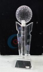 Trophy Crystal 23