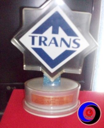 Trophy Fiberglass 10