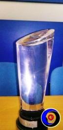 Trophy Fiberglass 3