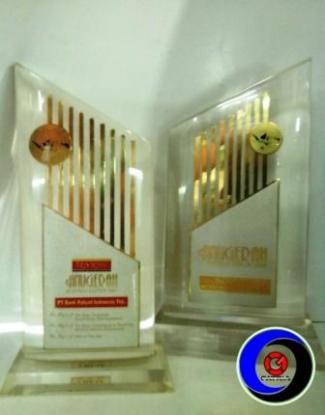 Trophy Fiberglass 2