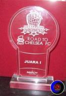 Trophy Fiberglass 7