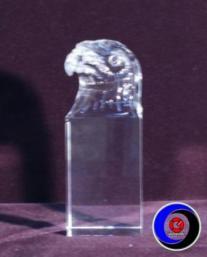 Trophy Crystal 8