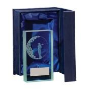 Trophy Crystal 11