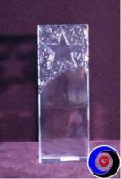 Trophy Crystal 6