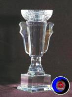 Trophy Crystal 12